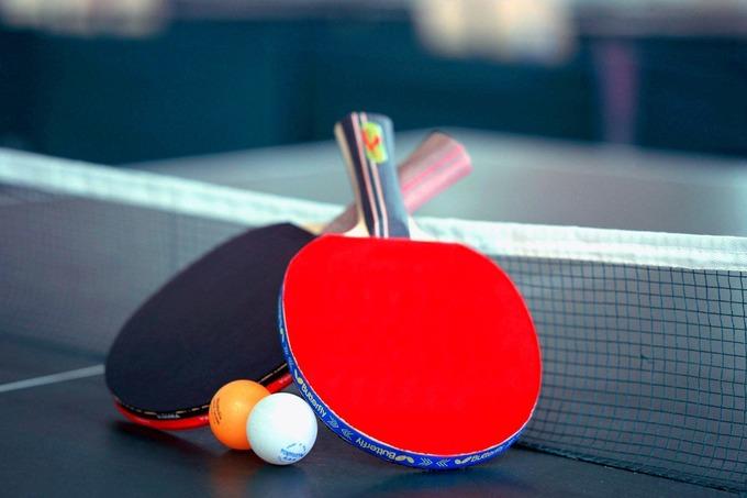 Настольный теннис становится популярным в ставках