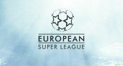 Суперлига Европы уже ВСЁ! Крах турнира