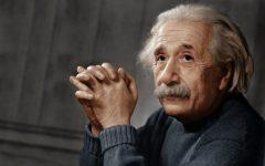 Задача Эйнштейна на логику и внимательность