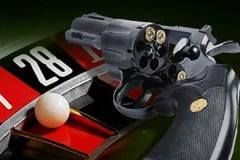 🔔ЗАГАДКА «Русская рулетка» для игрока БК