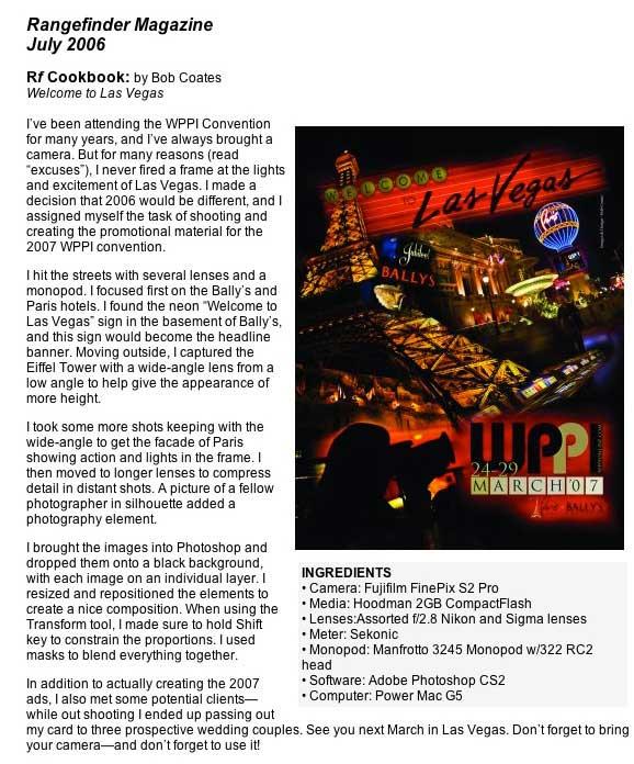 rangefinder magazine article image