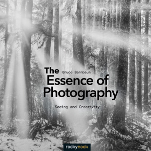 essence of photography book cover