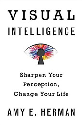 visual intelligence book cover