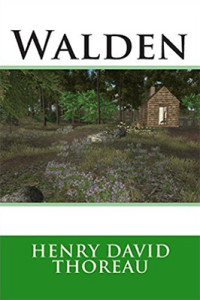 walden book cover