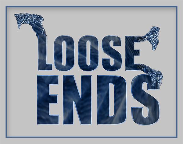 loose ends logo