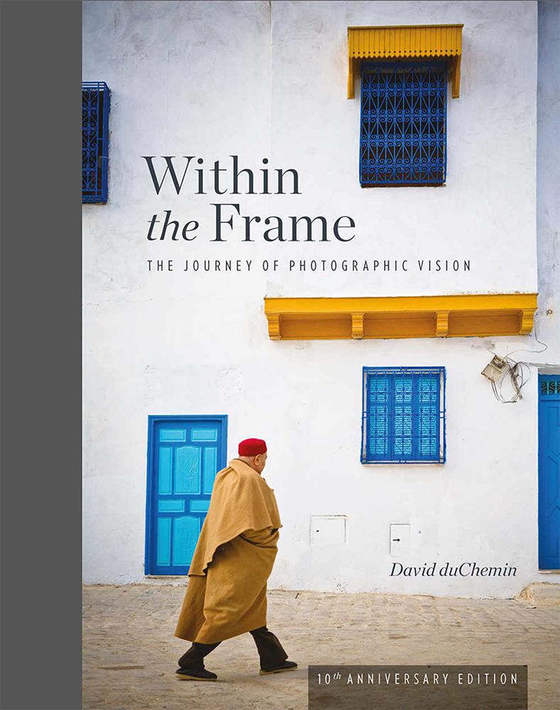 book cover duChmenin