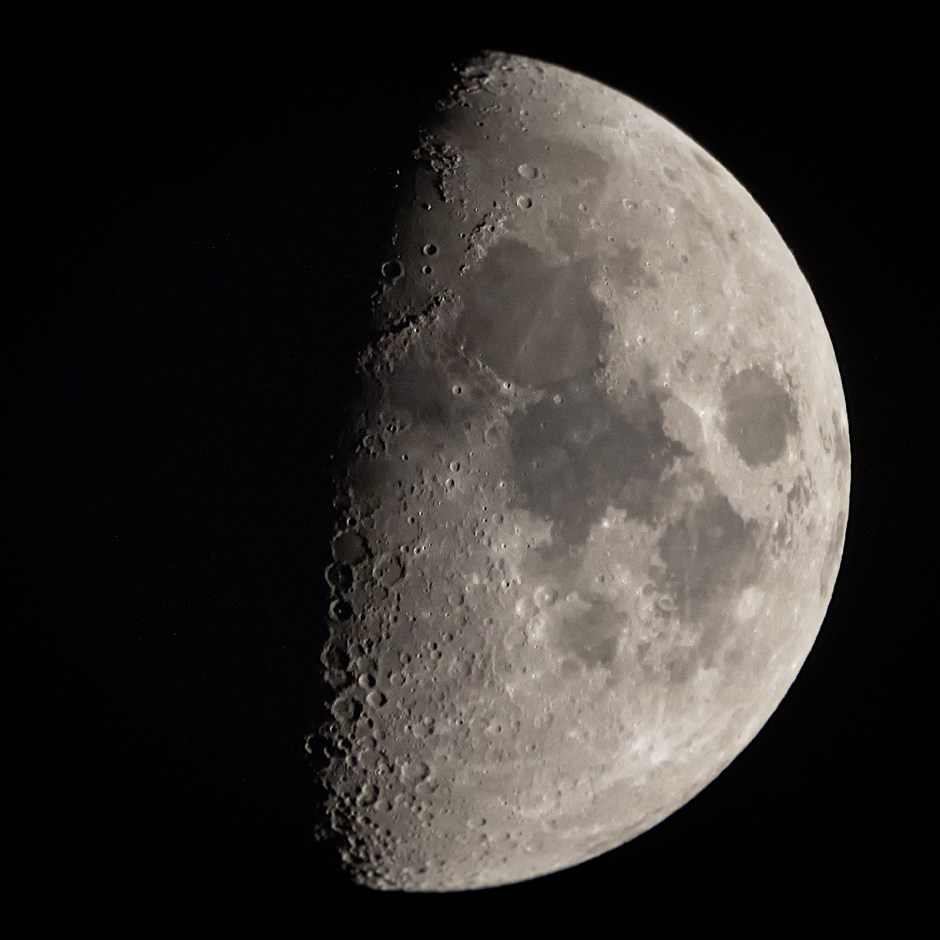 1/2 moon photo
