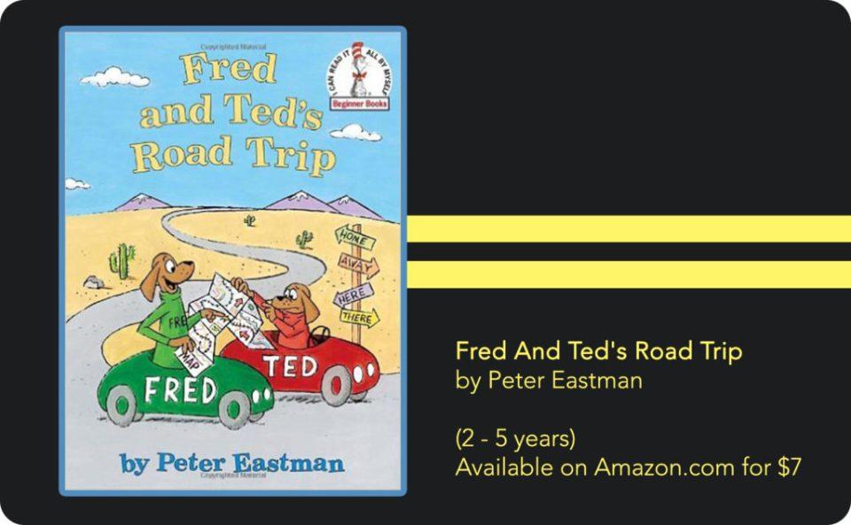Fred&Ted Jambalaya TEMP-01