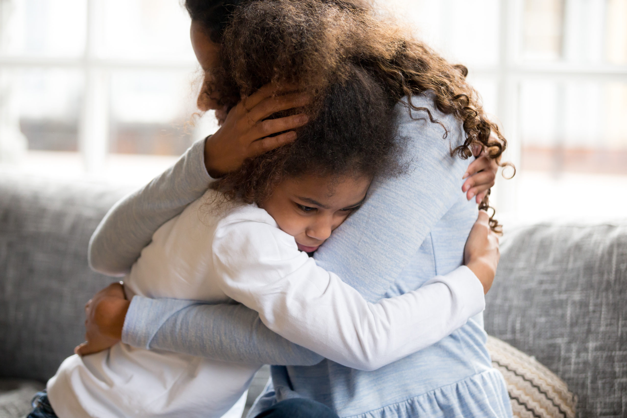 How to Build Resilience in Your Children during the COVID-19 Crisis