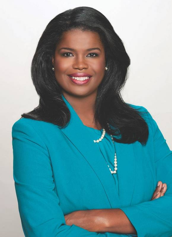 Kim Foxx  Encourage Your Sassy Children To Become Judges