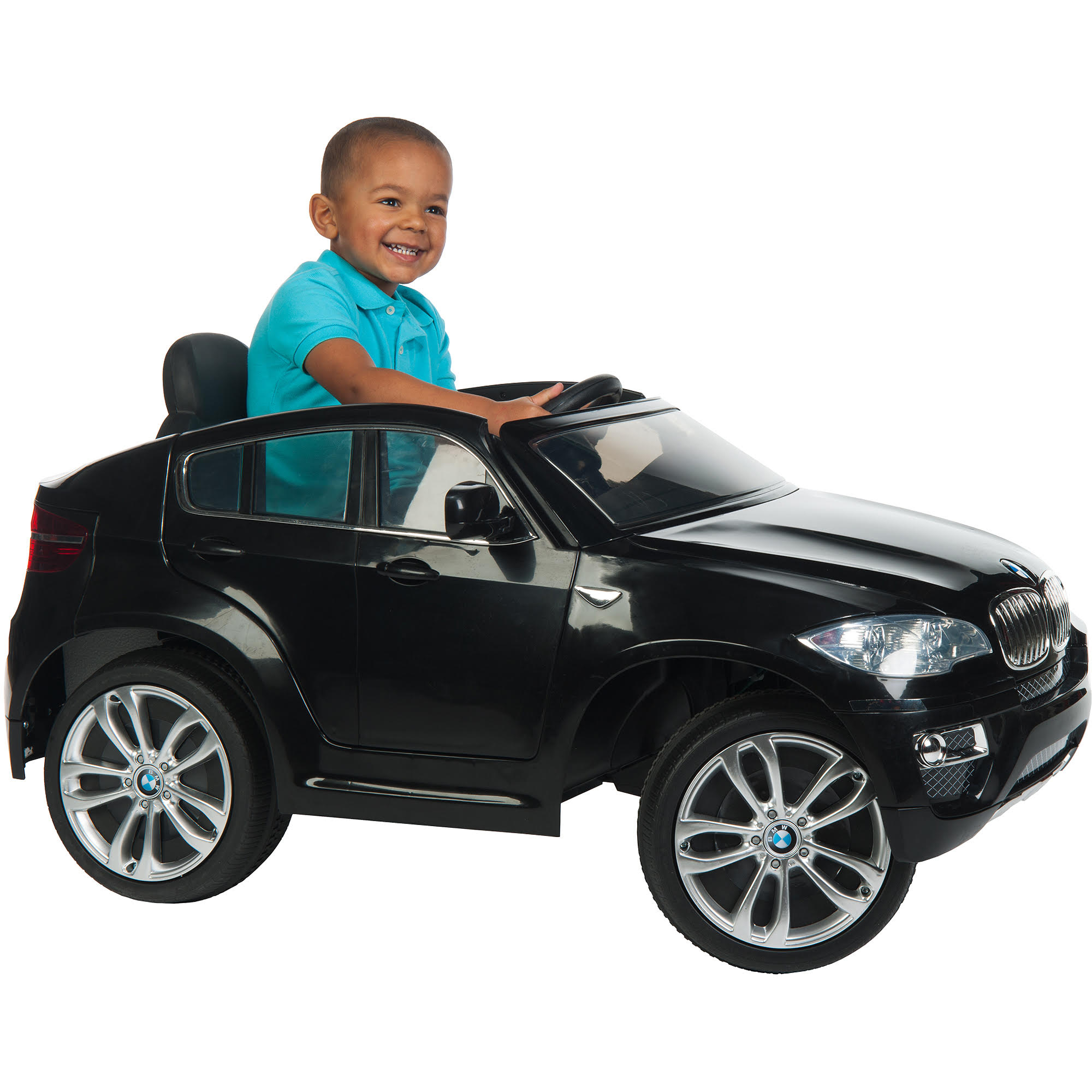 Ride-On Toy Safety- How Parents Can Go The Extra Mile - Successful Black Parenting Magazine