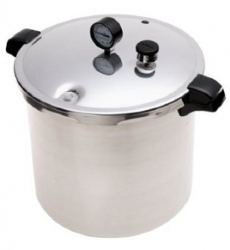 Presto Pressure Cooker Review