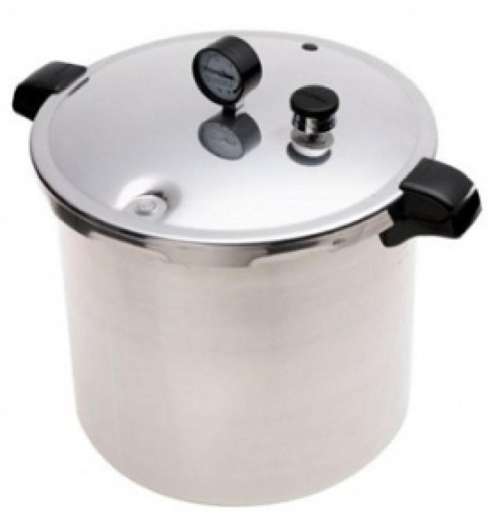 Presto 01781 23-Quart Pressure Canner