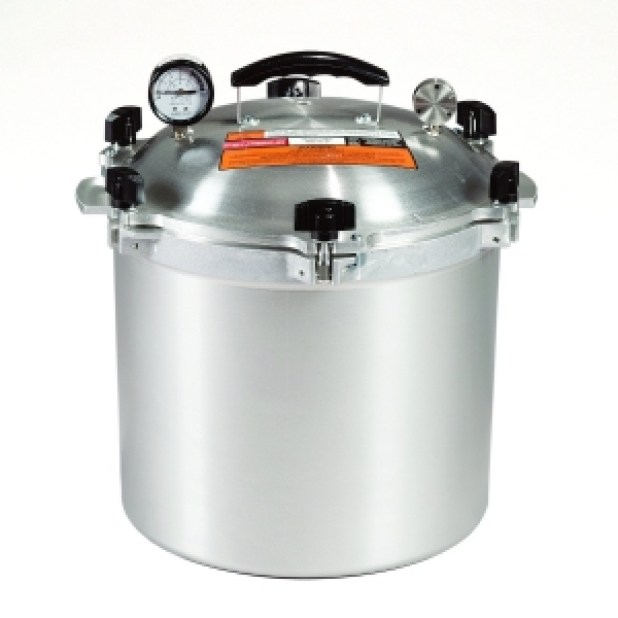 All American 921 21-1 2-Quart Pressure Canner Review