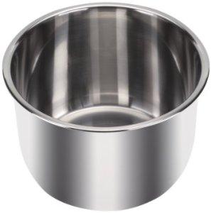 Best Instant Pot 6L, 6.33qt Stainless Steel Inner Pot