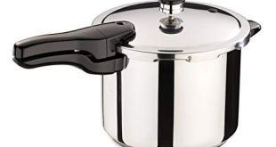 6 Quart Pressure Cookers