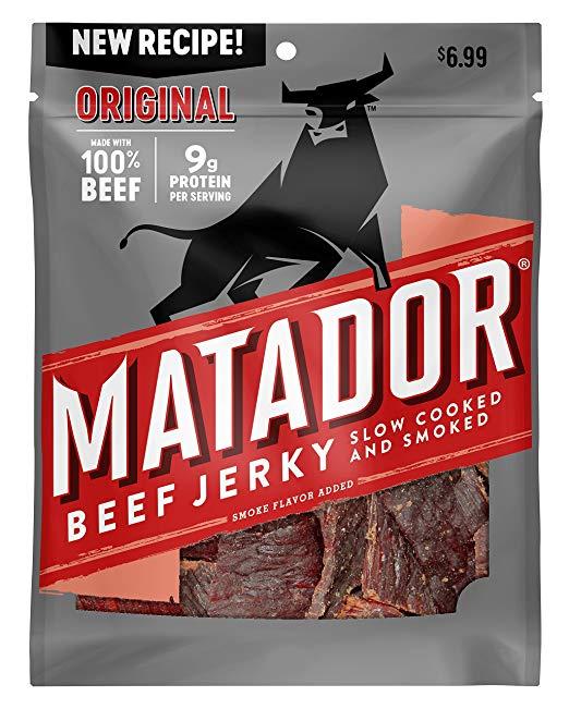 Matador Beef Jerky