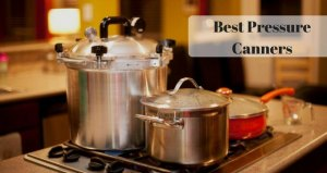 best pressure canner