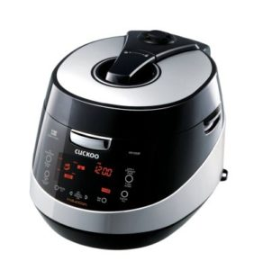 Cuckoo CRP-HN1059F 110V, 10 Cup Pressure Rice Cooker with LED Display best Pressure Cooker