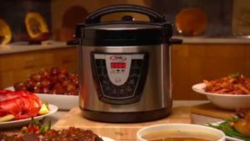 best electric pressure cooker recipes