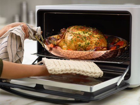6 Tips For Your Toaster Oven