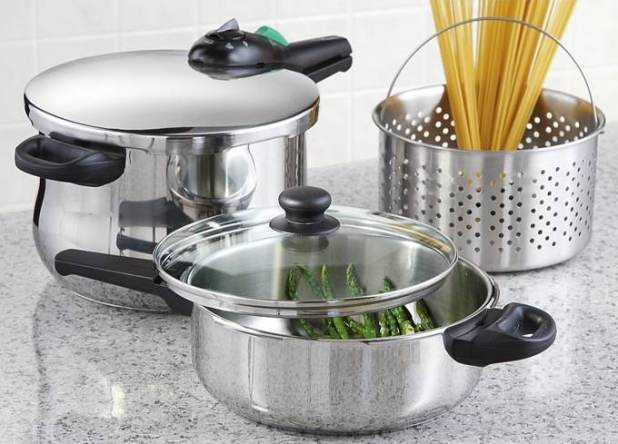 what to look for in a pressure cooker