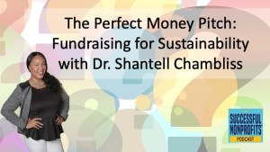The Successful Solicitor with Shantell Chambliss