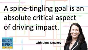 Drive Impact Through a Strategic Plan