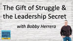 gift of struggle