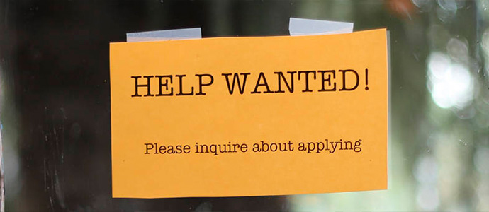 jobs for felons - help wanted