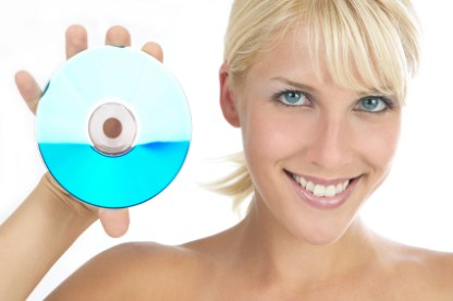 music backing on cd successful singing