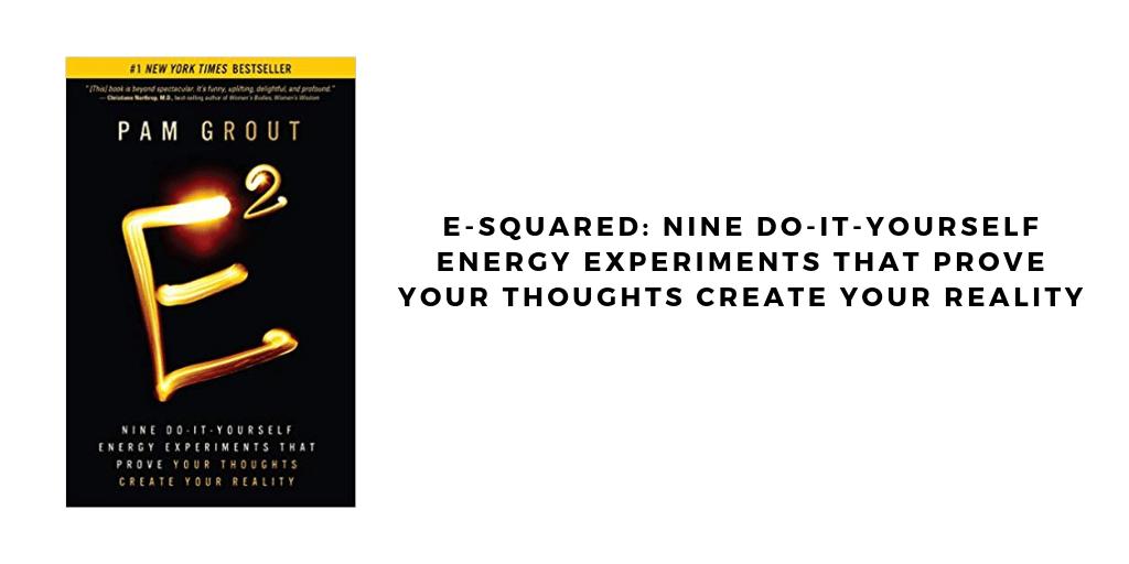 energy experiments books