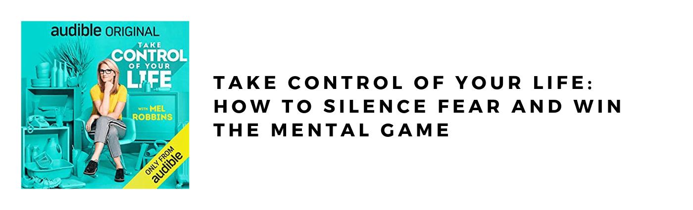 take control of