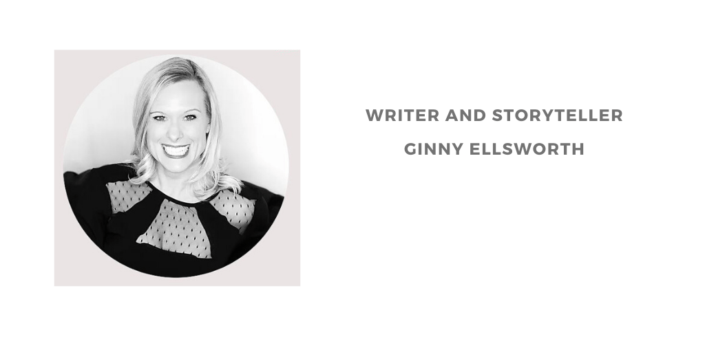 Ginny Ellsworth