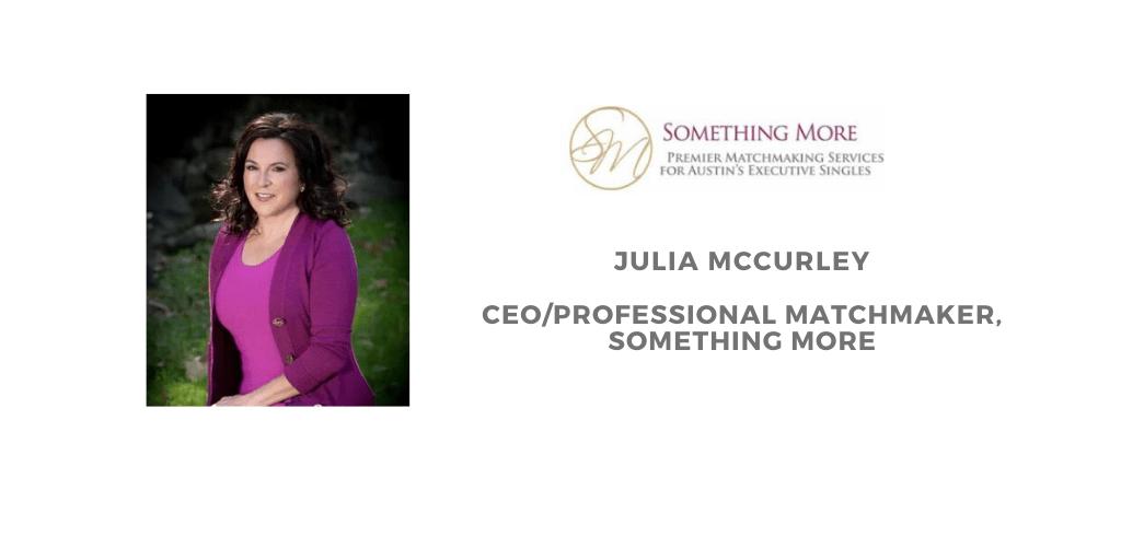 Julia McCurley
