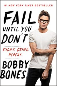 Bobby Bones Book