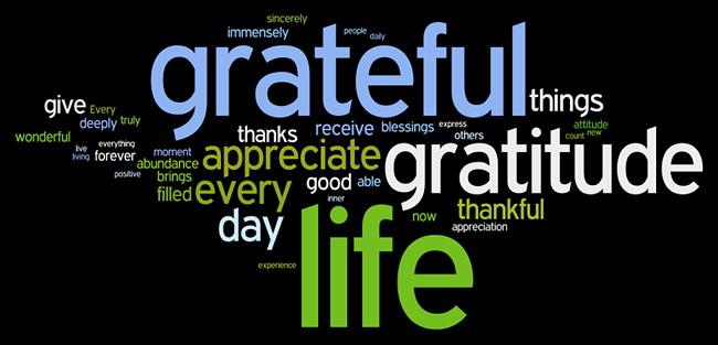 great quotes for thanksgiving