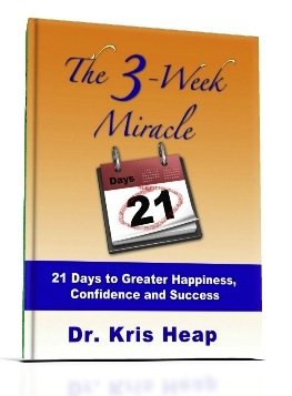 21 Days to Greater Success!