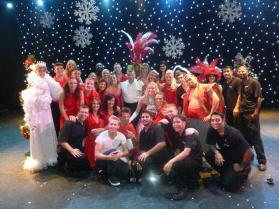 Christmas Pantomime 2011