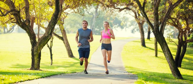 exercise and productivity