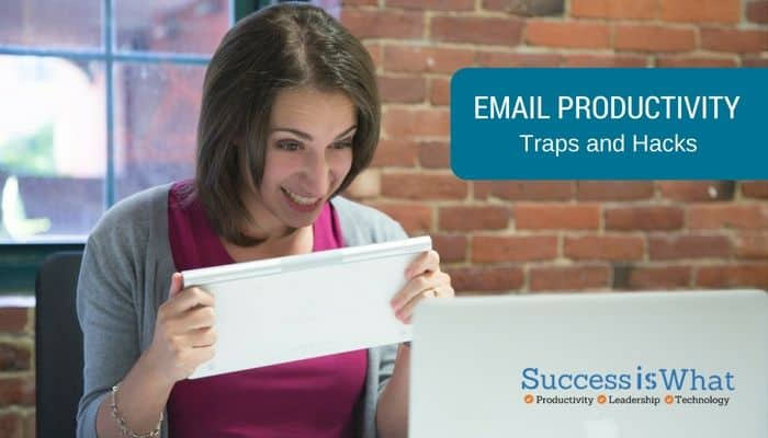5 Ways Email Cripples Your Productivity and How to Break Free
