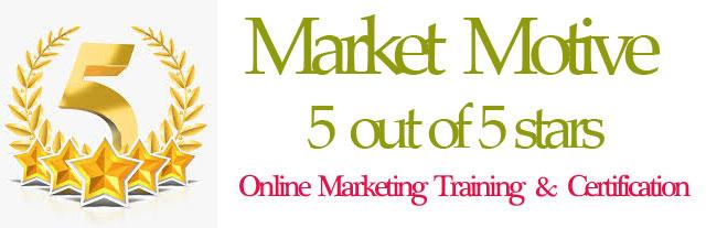 Market motive review