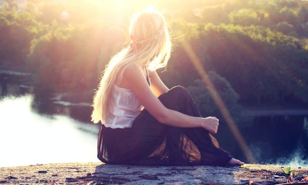 6 Ways to Overcome Depression Naturally with Science