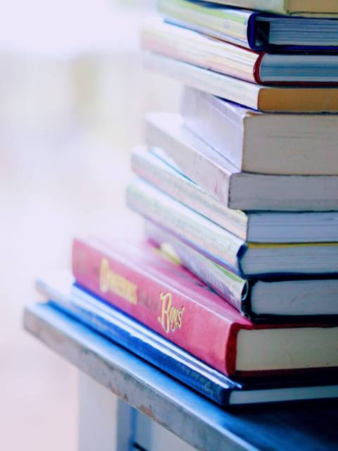 books for building wealth