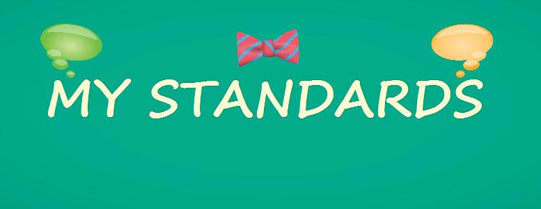PERSONAL STANDARD