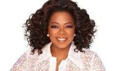 Oprah Winfrey famous failures