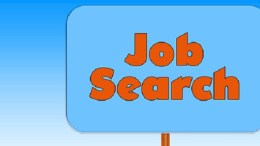 cv for job search