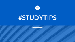 productive study tips for students