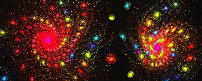 fractals reflect nature
