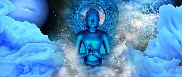 centered awareness